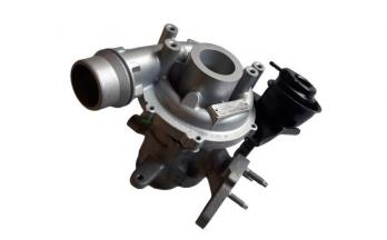 TURBO RIGENERATO 801374