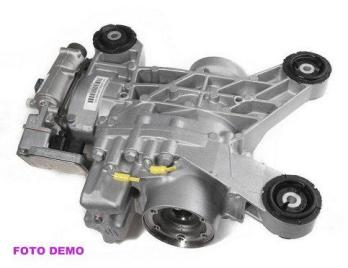 Differenziale posteriore VW - CODICE: 0BR525010G
